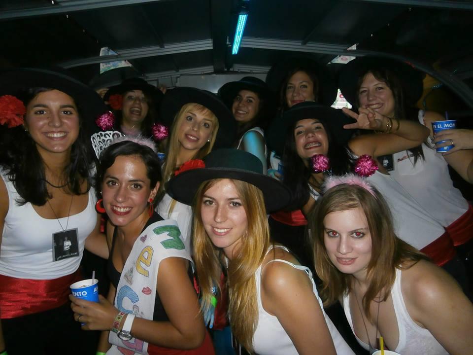 discotecas aranjuez