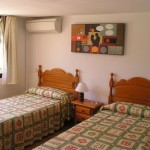 Camping de Aranjuez