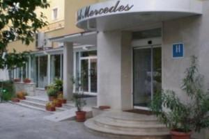 Hotel Mercedes Aranjuez