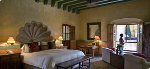Hoteles Aranjuez