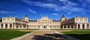 Palacio Real Aranjuez