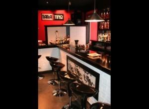 Pub Tarantino Aranjuez