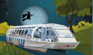 el barco de la bruja