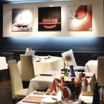 Restaurantes Arnajuez