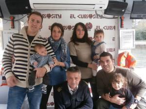 Visita guiada Aranjuez