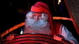 Fiesta de Navidad Barco