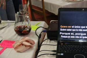 Furorvision Restaurante Aranjuez