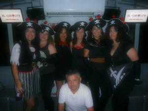 fiestas en barco aranjuez