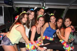 Partyboat Madrid