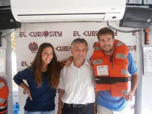 viajes turistico barco