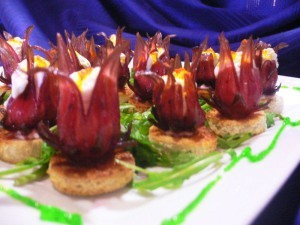 Catering Chinchon