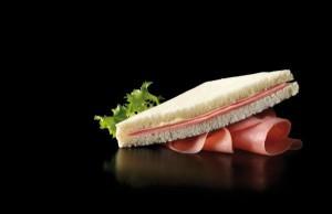 Sandwich de Foie Gras