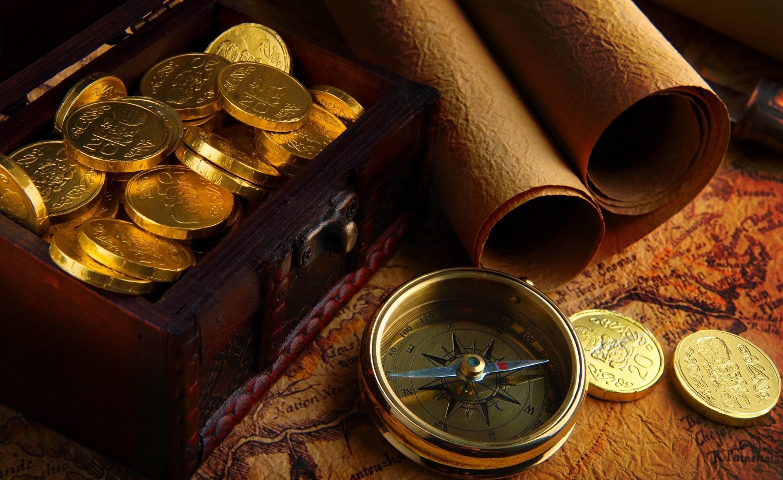 La busqueda del tesoro de Aranjuez