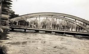 Historia del Rio de Aranjuez