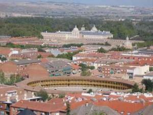 Aranjuez Casco Antiguo