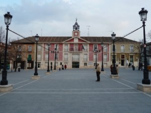 Aranjuez Casco Antiguo