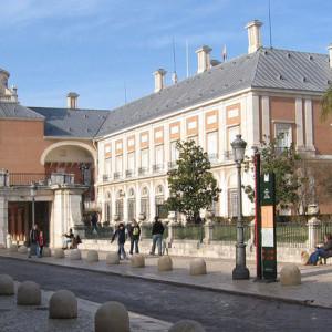 aranjuez zona monumental 7