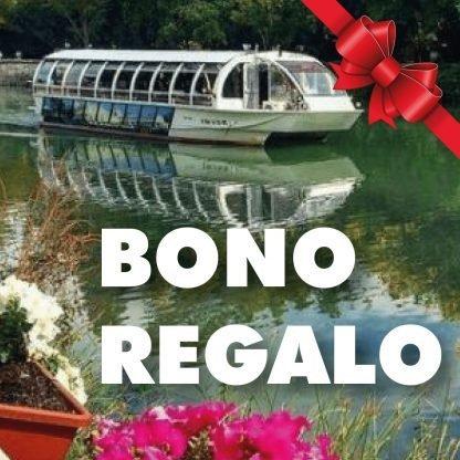 BONO REGALO BARCO