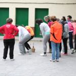 Gymkhana Madrid