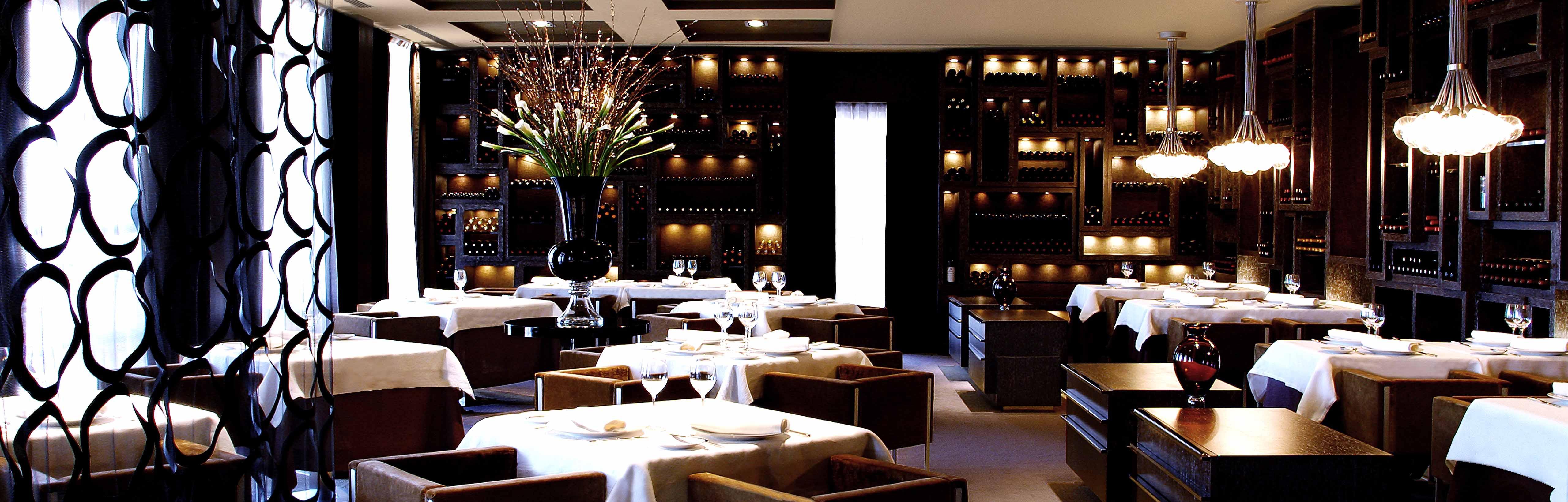 Restaurantes Aranjuez