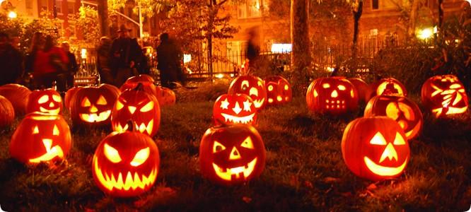 halloween aranjuez