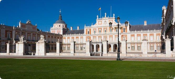 turismo aranjuez
