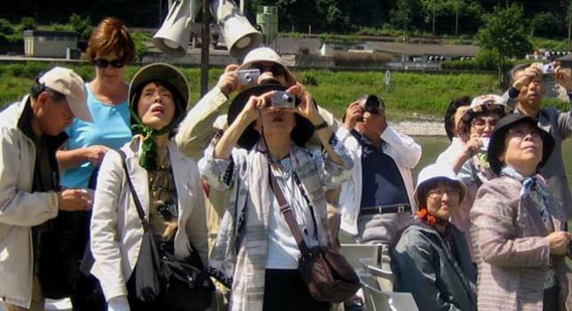 grupos turisticos