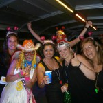 Madrid Party Boat