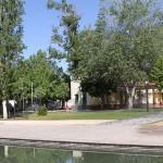Piraguas Aranjuez