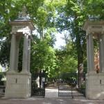 Jardin del Principe Aranjuez