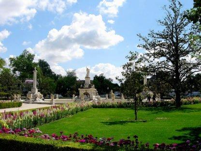 Primavera en Aranjuez