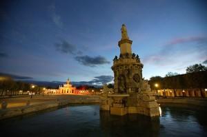 aranjuez zona monumental