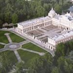 Entradas a Palacio Real